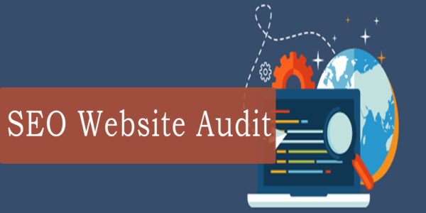 What is SEO website audit?